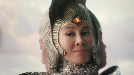三个头竟长一起? 吴磊梁家辉刘嘉玲新片《阿修罗》这个特技有难度!
