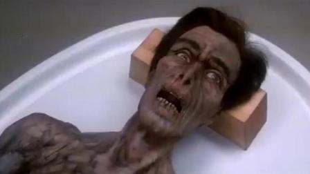 解剖室的干尸突然复活, 吸收医生阳气变年轻小伙