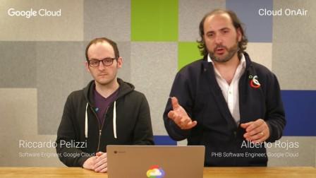 Cloud OnAir: G Suite security deep dive series