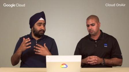 Cloud OnAir: New high performance storage with NetApp and Google Cloud