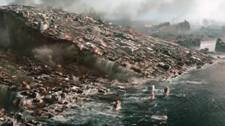 科学家预测: 如果地球发生10级地震, 将有不可思议的现象出现!