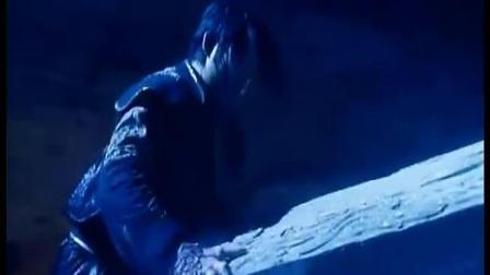 麒麟玉被盗, 千年僵尸王苏醒, 人间末日的序幕正式拉开