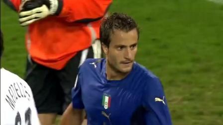 世界杯最经典一战! 意大利金色三分钟完爆德国战