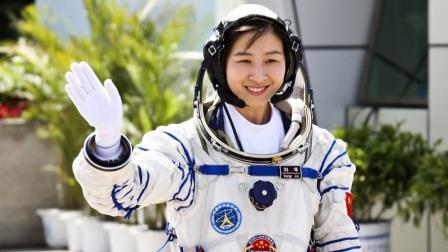 中国对女性宇航员还有这样的要求? 已婚当妈成了竞选优势?