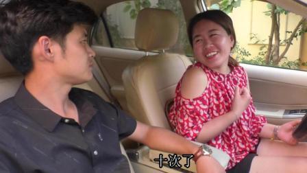 女子一连十次去驾校学车, 教练看见她, 脸色都变了