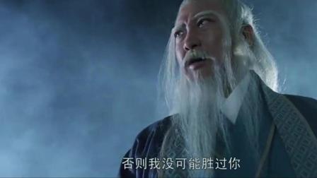 张三丰的武功真是厉害, 连火工头陀九阳神功都胜不了他