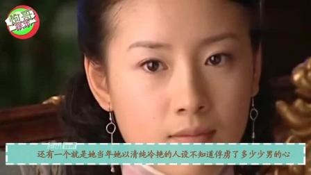 她当年比刘涛还红, 若不是一步走错, 孙俪也只能给她做配