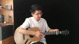 恩雅X1吉他评测评测音色试听 音乐人张紫宇 靠谱吉他乐器