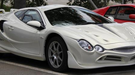 定价218万的光冈大蛇, 上市多年, 在中国上牌的仅五辆?
