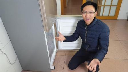为什么你家的冰箱很耗电? 食材又很容易坏? 原因就在这!