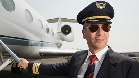 为什么飞行员总是戴着墨镜? 今天来揭秘