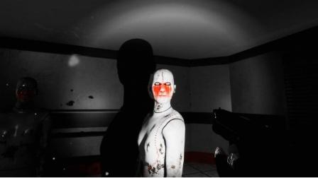 恐怖游戏《M谋杀》实况淡定解说