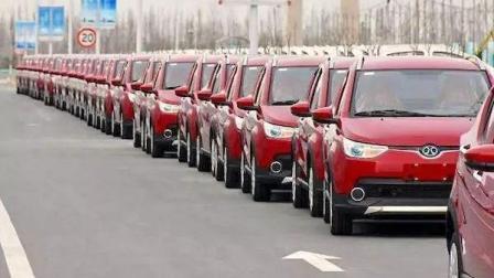 6月乘用车销量排名前十车企, 自主仅剩吉利长安