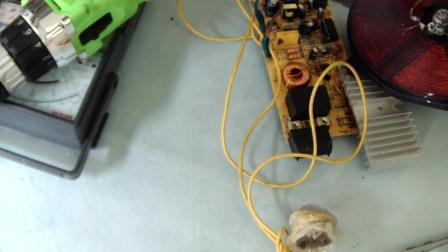 电磁炉常见问题维修