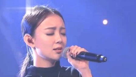 美女歌手汪小敏翻唱刘德华的一首歌, 实在太好听了, 分享给你