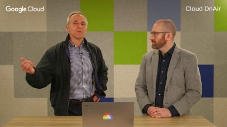 Cloud OnAir: Camio and GCP: Using ML for Video Intelligence