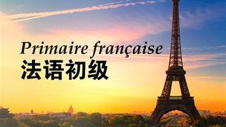法语入门重点语法的学习, 老师带你20分钟轻松学会, 简单有效。