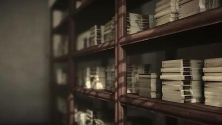 睡在老宅这地上的一本古书, 翻修时才被发现, 国图出150万都没买到