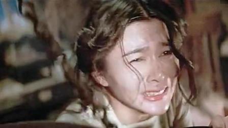 为了这部电影关之琳牺牲有多大, 看着都觉得心疼, 已成绝版!