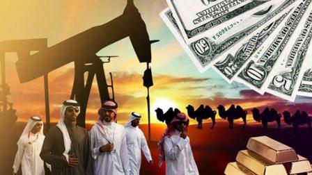 全世界或将陷入石油危机, 多国石油意外停供! 油价疯狂飙升?