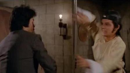 1984年的邵氏古装武侠片, 动作行云流水, 完美展示中国功夫