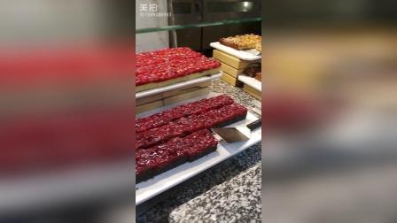 美拍视频: 來到奧地利#美食#