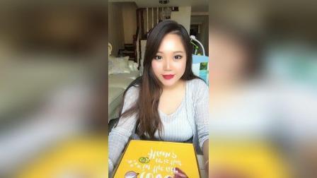 美拍视频: 吃披萨#吃秀##精选#