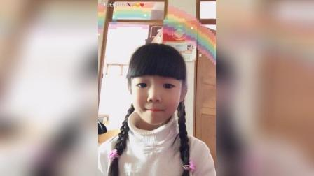 美拍视频: #玻璃糖手势舞#