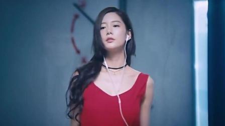 韩国美女地下室跳舞自己不知道被屌丝看到, 真是大饱眼福
