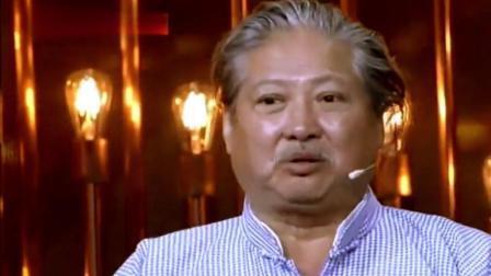 洪金宝回忆与李小龙对打: 李小龙真的很厉害, 我不是对手!