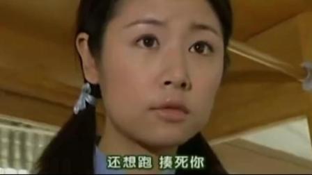 书桓和如萍在电车上初次相遇, 对她勾魂一笑, 如萍从此中套了