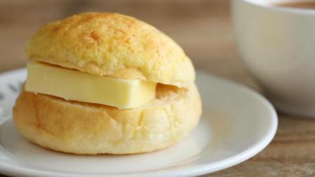 东菱面包机: 菠萝包, 一口咬出港式风情