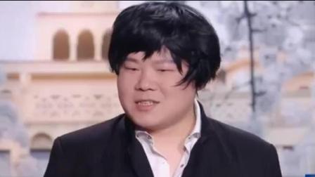郭德纲高中留级七年, 被同学误以为是家长