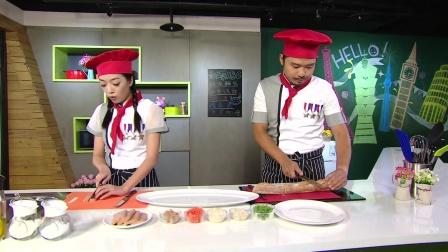做菜ABC 第一季 越南面包