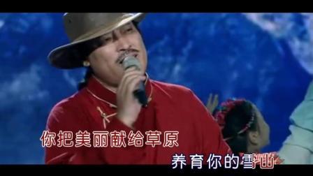 亚东《卓玛》, 男声版中最喜欢亚东唱的这首歌了