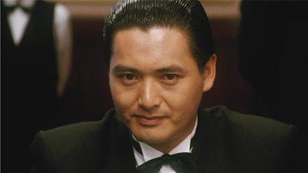 《赌神1》烂片之王王晶也曾拍出过如此经典之作