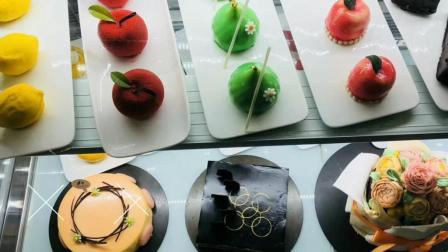 上海西点烘培培训 蛋糕面包教学 西点学校 上海飞航美食学校