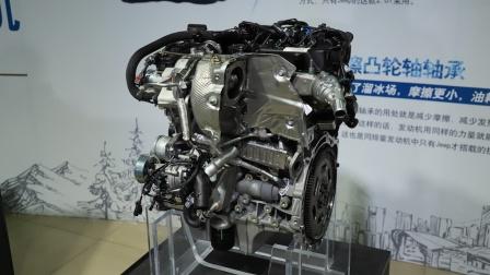 拆解解读菲克集团GME-T4 2.0T发动机,看看有哪些黑科技 - 大轮毂汽车视频