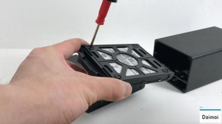电脑容量总是不够怎么办? 磁盘阵列评测告诉你答案!