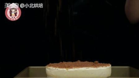 芝士控不可错过的 北海道双层芝士蛋糕