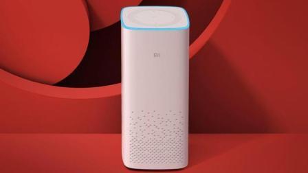 小姐姐体验小米AI音箱—超甄科技出品