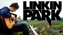 【指弹吉他】改编电影变形金刚2主题曲: Linkin Park《New Divide》|Eddie van der Meer