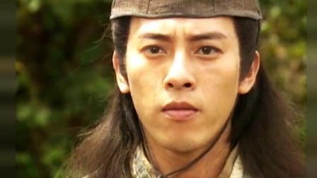 令狐冲为救任盈盈使出独孤九剑, 少林高僧看傻了