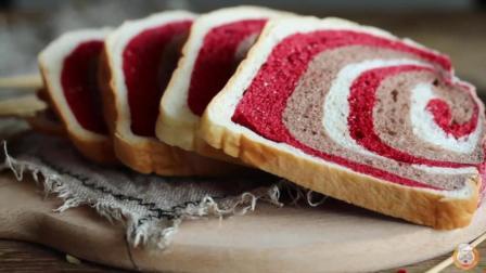 东菱面包机: 彩虹面包来袭, 网红脏脏包将地位不保