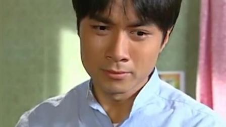 书桓偷看了依萍的日记, 真想问问他怎么挑的, 看到的全是负面的
