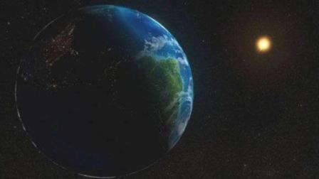 为什么地球上的大陆大多都在北半球? 看完长知识了!