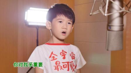 歌曲《学猫叫》演唱: 邓文怡、邓力玮