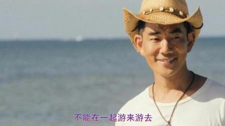 任贤齐经典串烧歌曲-《我是一只鱼》+《浪花一朵朵》+《春天花会开》