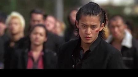 热血高校2精彩片段, 山鸡的出场BGM, 还有谁?