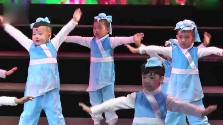 《孔子说》 歌曲舞蹈
